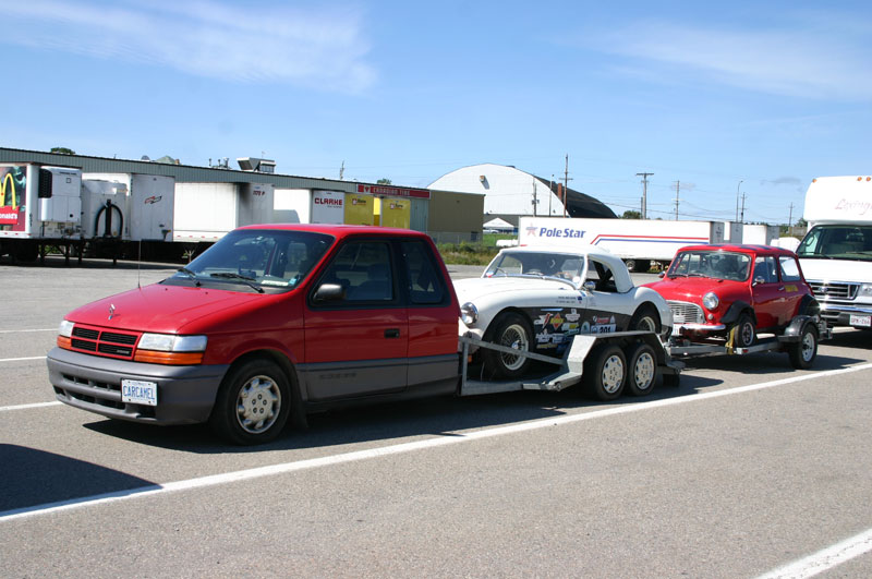 car hauler   i want to build this truck grassroots motorsports